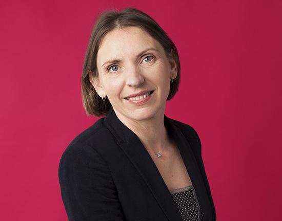 Marie-Hélène Kasperski - Clahris Noveum